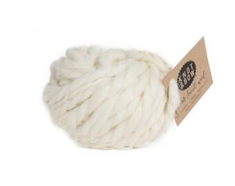 Iridescent Glitter Twist Wool / 10 Yards