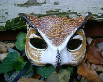 Animal Totem Mask