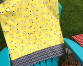 Minions Rule the World Standard Pillowcase