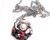 Diet Coke Recycled Soda Can Jewelry Coca Cola Handmade Jewelry Gift Upcycled Necklace Trending Jewelry Teen Tween Gifts Women