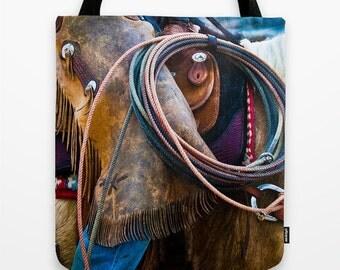 Cowboy Tote Bag, Cowboy Shoulder Bag, Cowboy Shopping Bag, Western Tote Bags, Rodeo Tote Bag, Western Lunch Bag, Rodeo Market Bag, Rodeo Bag