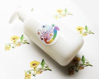 Patchouli Liquid Soap - Homemade Soap - Vegan Soap - Body Wash - Castile Soap - Hand Soap - Olive Oil - Coconut Oil