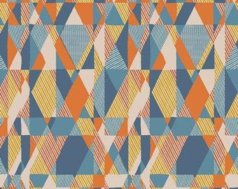 Intertwill in Fervence  ART-43105 - ARTISAN by Patricia Bravo  - Art Gallery Fabrics - By the Yard