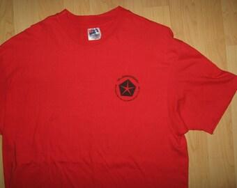 Dodge Auto Dealers 1994 Tee - West Coast Meet San Luis Obispo Vintage T Shirt XL