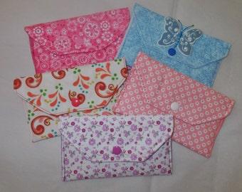 Medium card case / pouch