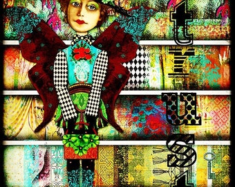 Trust Original Digital Art Download Wall Art SALE