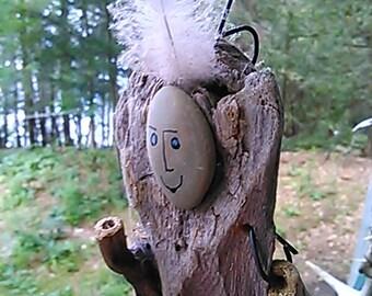 Driftwood Dan the music man