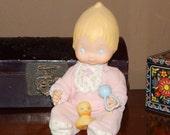 Vintage Hallmark Betsy Clark Doll 1977