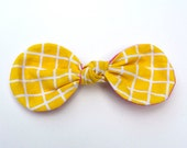 Super Cute Hair Bow Clip for Women or Girls!