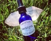Amethyst Crystal Essence Crystal Elixir Gem Waters