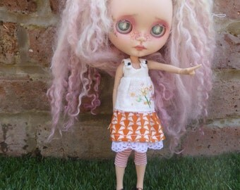 Blythe Summer Outfit  (BD94215)