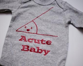 Acute Baby Onesies®