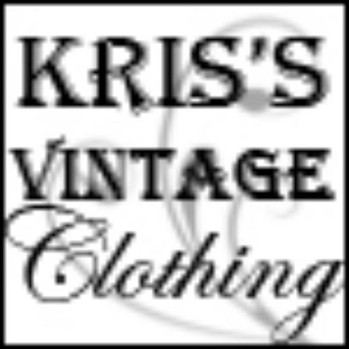 KrisVintageClothing