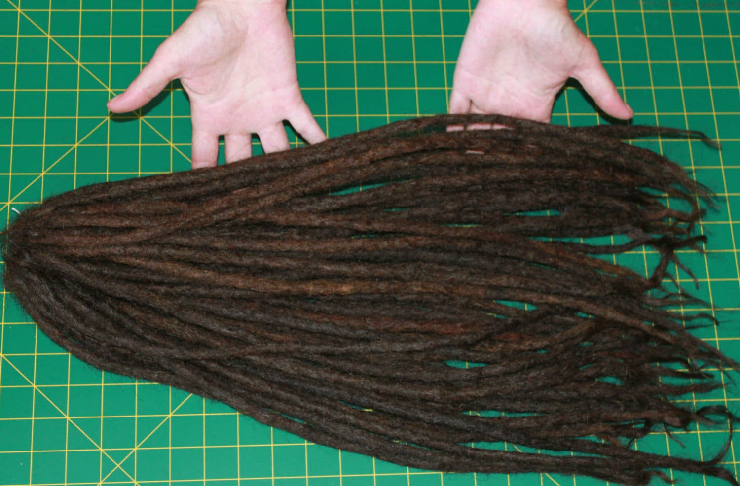 50 long 18 20 inch very high quality dreadlock extension 100 zoom pmusecretfo Images