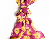 Silk Scarf Handpainted - ...