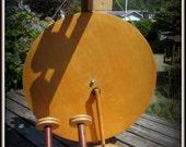 Price Reduced Louet S20 Single Treadle Spinning Wheel