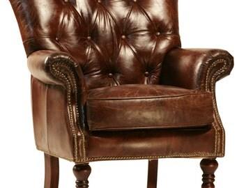 Stoneybrook Club Chair