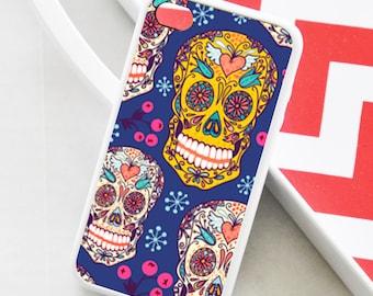 Skull iPhone 6 Case, Skull iPhone 6 Plus Case, iPhone 6 Case, iPhone 6 Plus Case, iPhone 5s Case, iPhone 5 Case, iPhone 5c Case