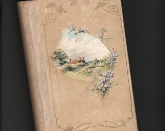 Uncle Tom's Cabin by Harriet Beecher Stowe, the Book that Started the Civil War -- Beautiful Cover