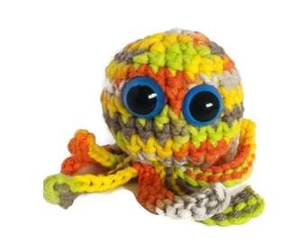 Citrus the Catnip Octopus