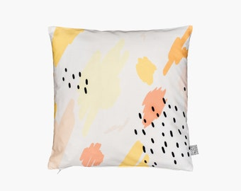 pastell small pillow