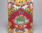 Red Lotus Journal
