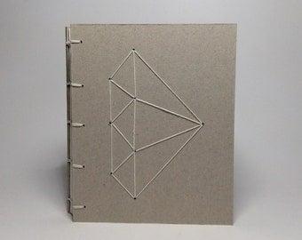 White Diamond Journal