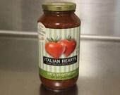 Val's  Vegetarian Gourmet Sauce