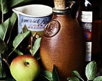 Apple Jack & Peel  Fragrance Oil 1oz