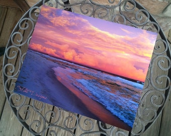 After The Storm - 8x10 Metallic Professional Photography Print