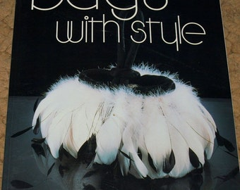Bags With Style - softcover book