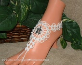Kissing Couples, Barefoot Sandals, Weddings Silhouete, Bridal Barefoot Sandal, Foot Jewelry, Anklet, Shoes, Barefoot Sandles, Pearl Shoes