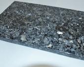 Blue Pearl Granite Cutting Board Cheeseboard Serving Tray Coldstone 120