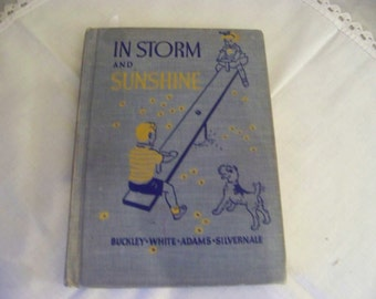 In Storm and Sunshine book