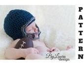 SALE!! PATTERN Newborn Thin Helmet