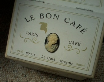 French Box