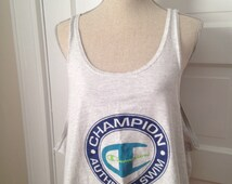 Vintage Champion Tank Top