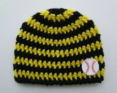 Pittsburgh Pirates Baby, Pittsburgh Pirates Hat, Pittsburgh Pirates, Pirates Baseball, Baby Hat, Baseball Hat, Baby Beanie Hat, Photo Props