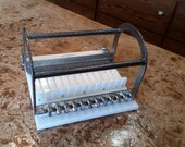 Metal Soap Cutter
