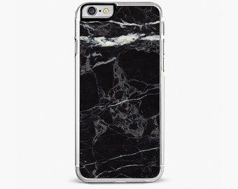 Black Marble IPHONE CASE | iPhone 6/6S | iPhone 6/6S Plus case, iPhone 5/5S case, iPhone 5C cover, stylish iphone case