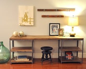 The PRINCETON Desk, Media Console, Buffet or Bar