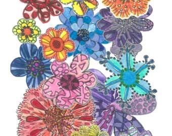 DD Bouquet I