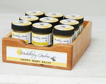 Happy Baby Salve (1 oz)