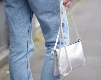 Real leather Handbag from ElektroPulli