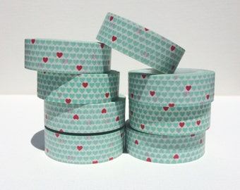 Washi Tape - Single Roll