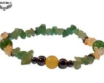Good Fortune Bracelet,  - Attracts Abundance, Luck, Manifestation, -  Energy Bracelet, Chakra bracelet, Shine Synergy Jewelry
