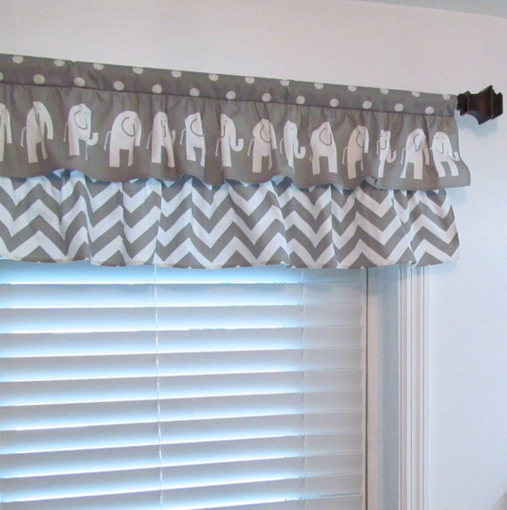 Elephant Curtains For Nursery Elephant Wall Decals for Nur
