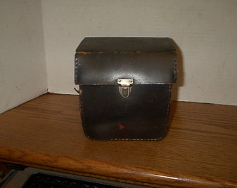 Antique Bell & Howell 8mm Camera Outfit