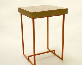 Side Tables or Stools