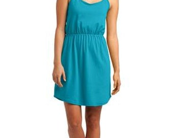 Juniors Strappy Dress